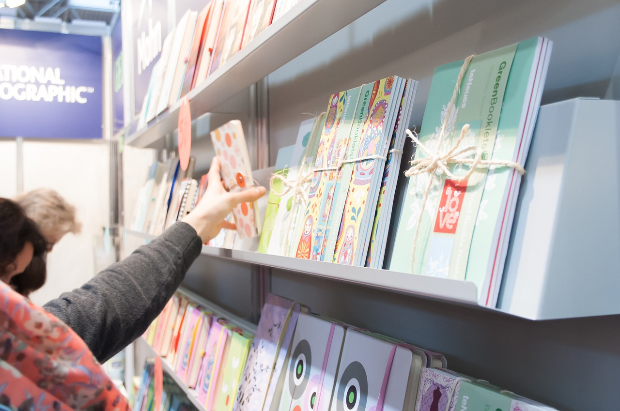 La Feria del Libro de Zaragoza 2018 tendrá lugar en la Plaza del Pilar