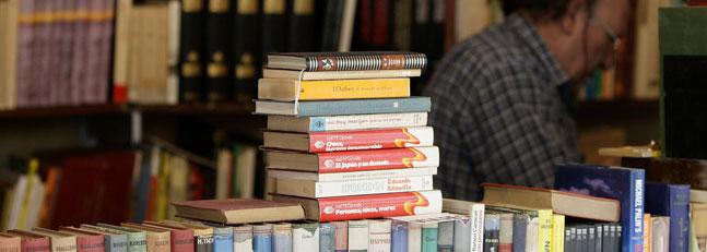 Centenares de autores estarán presentando sus obras en la Feria del Libro de Zaragoza 2018