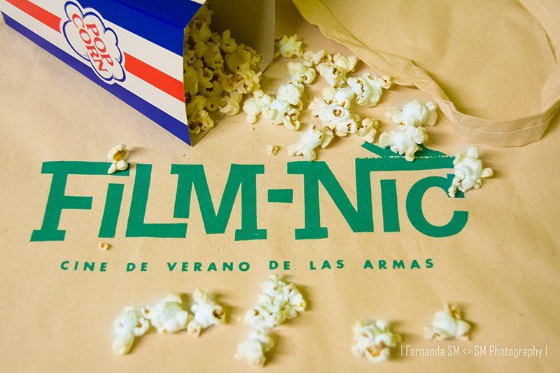 Filmnic. Ciclo de cine y conciertos este verano en Zaragoza