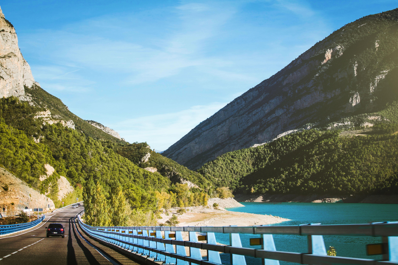 Los destinos preferidos por los aragoneses este verano
