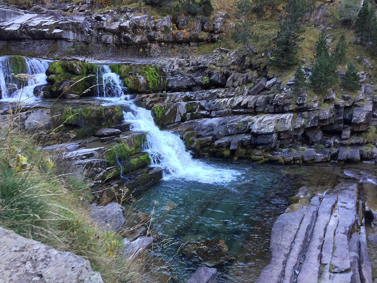 Centenario de Ordesa - Vistas increíbles del Parque Nacional de Ordesa y Monte Perdido