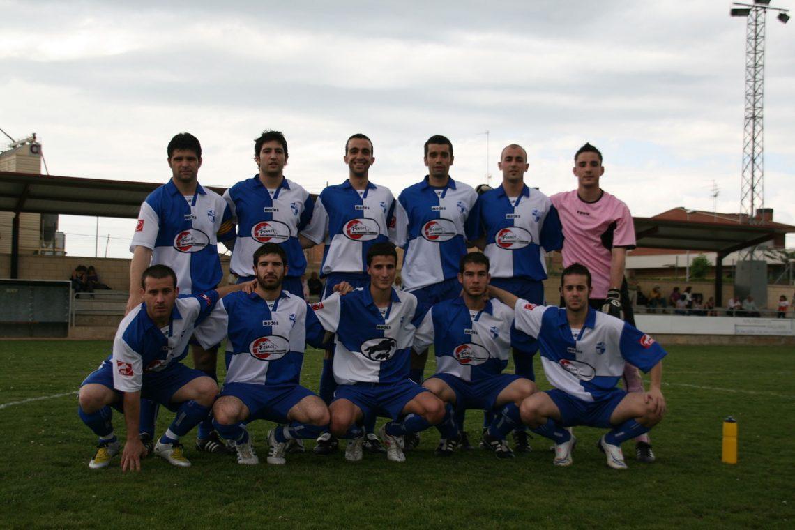 club deportivo Ebro