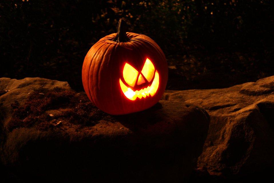 planes de Halloween en Zaragoza