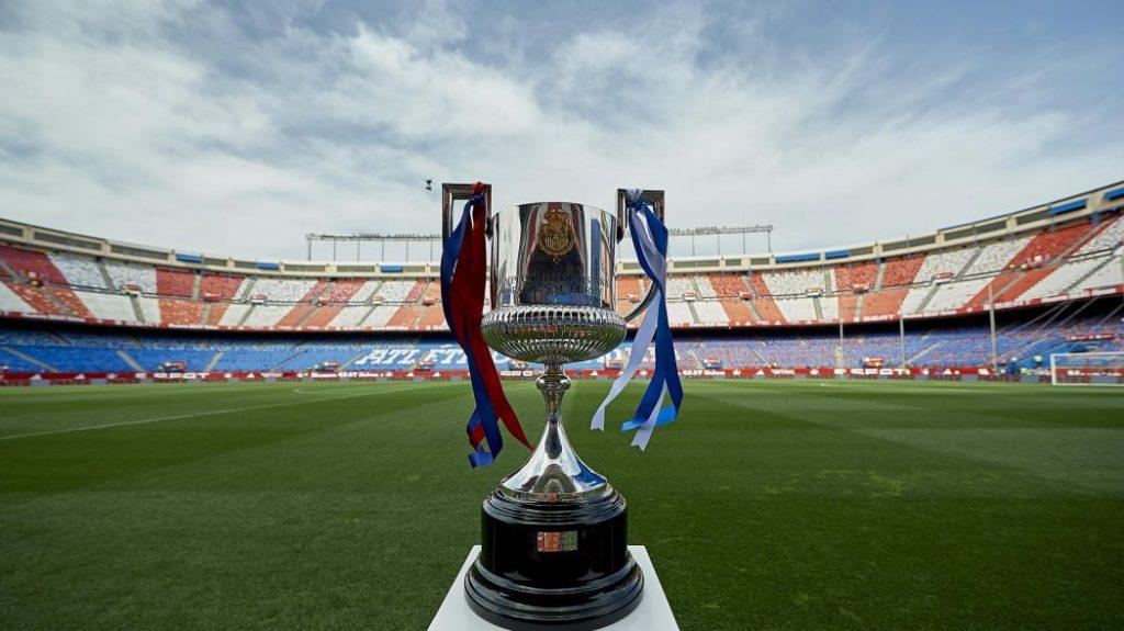 El club deportivo Ebro jugará la Copa del Rey