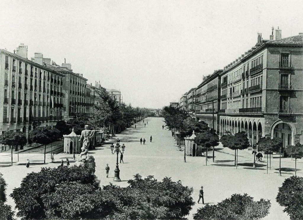 Fotografias antiguas de zaragoza -No te las pierdas