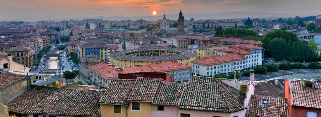 Pueblos de Zaragoza - Tarazona