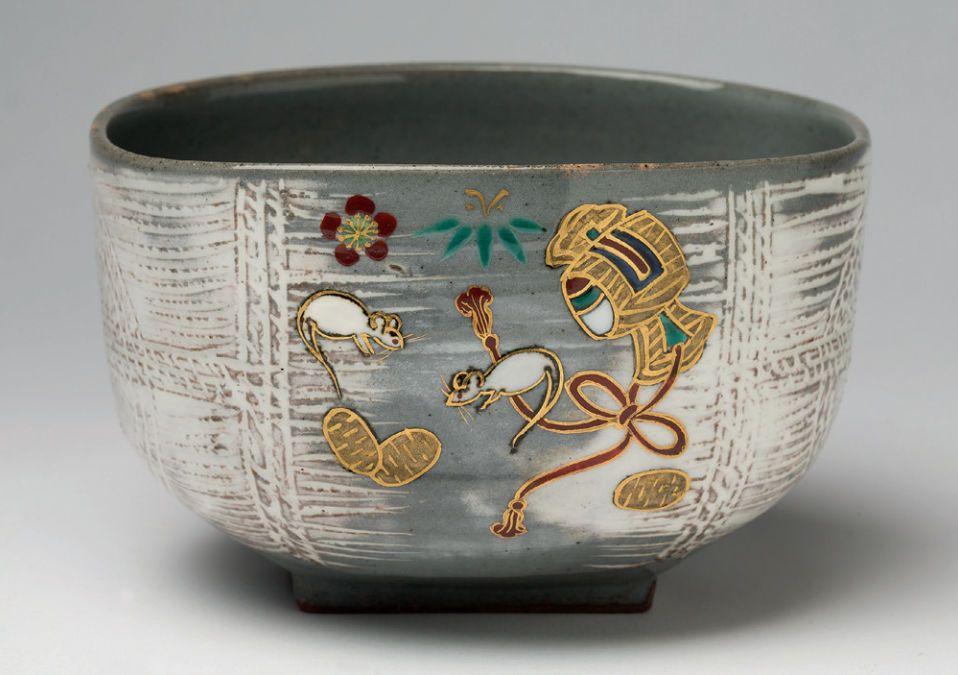 exposiciones en Zaragoza que ver este mes de enero disfruta del legado del ceramista japonés Tanzan Kotoge