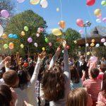 Celebracion en Zaragoza que no te puedes perder con tus amigos