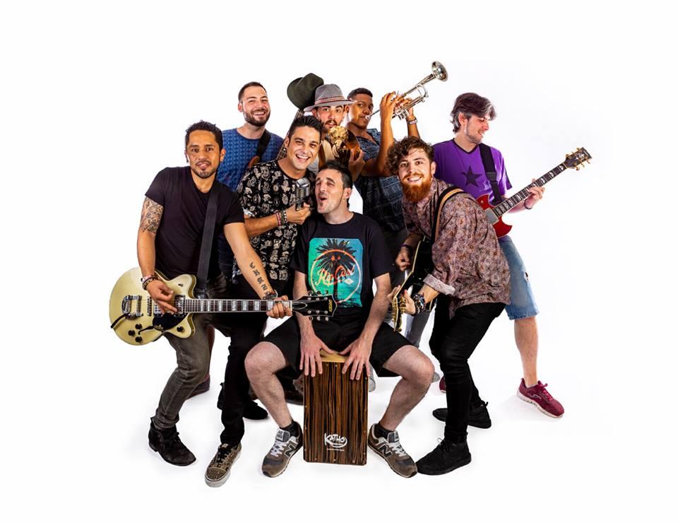 La banda zaragozana Flowmenco es capaz de fusionar en una misma melodía distintos estilos, a veces hasta antagónicos. Las mejores noches de flamenco en Zaragoza