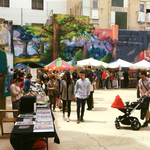 La Feria de Arte Zaragoza, el escaparate de la cultura aragonesa