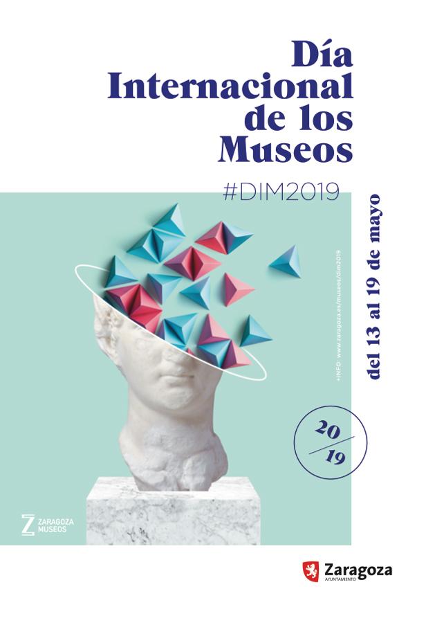 La noche de los museos en Zaragoza es una cita para todos los públicos que no te puedes perder