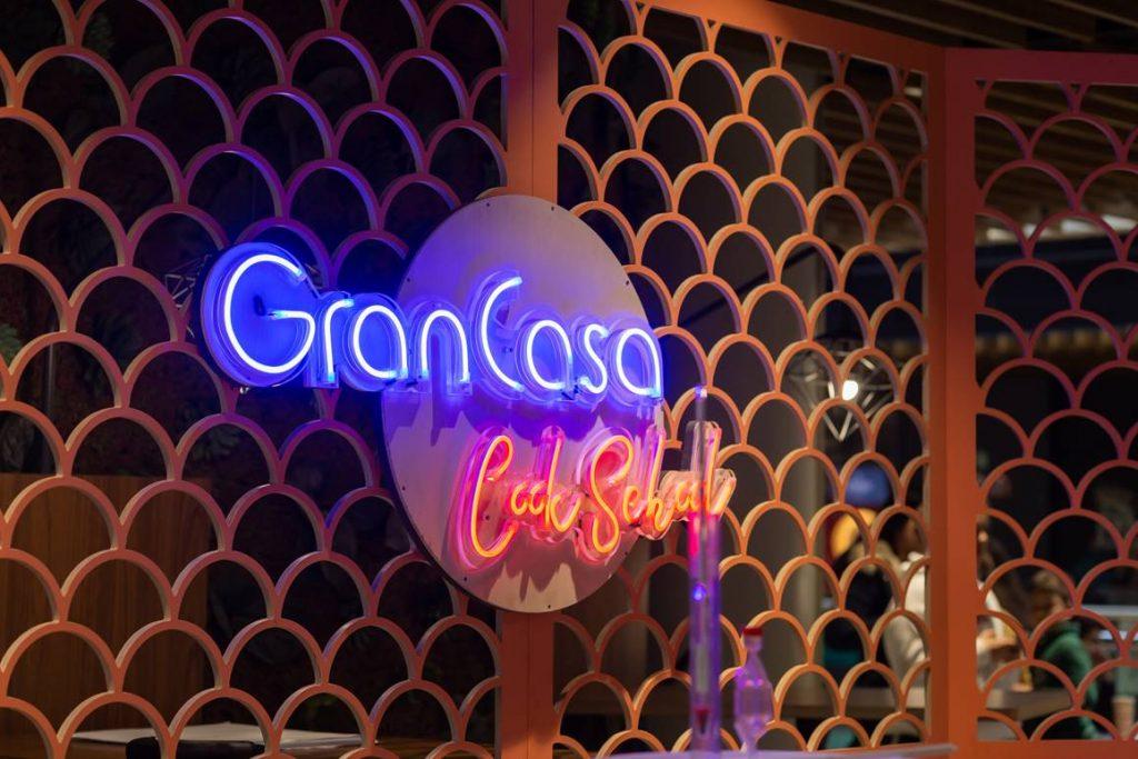 Gran Casa Cook School este verano con Mazorquitas Master Class Microteatro Gourmet y Piano bar en Gran Casa Zaragoza