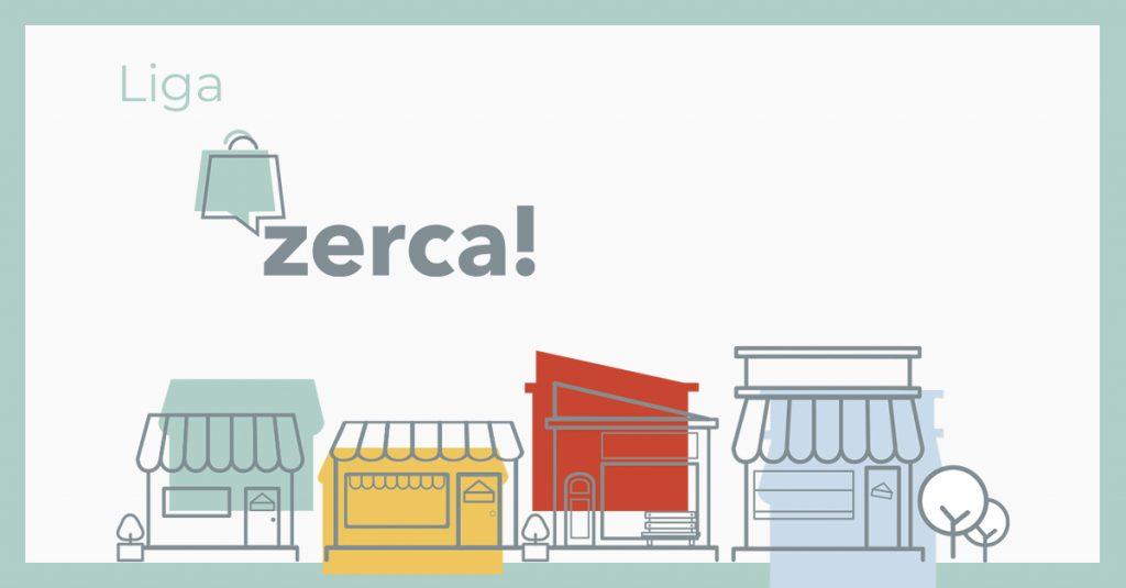 La liga zerca! con la que puedes ganar premios haciendo fotos en la app Hunteet