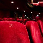 Patio de butacas teatro