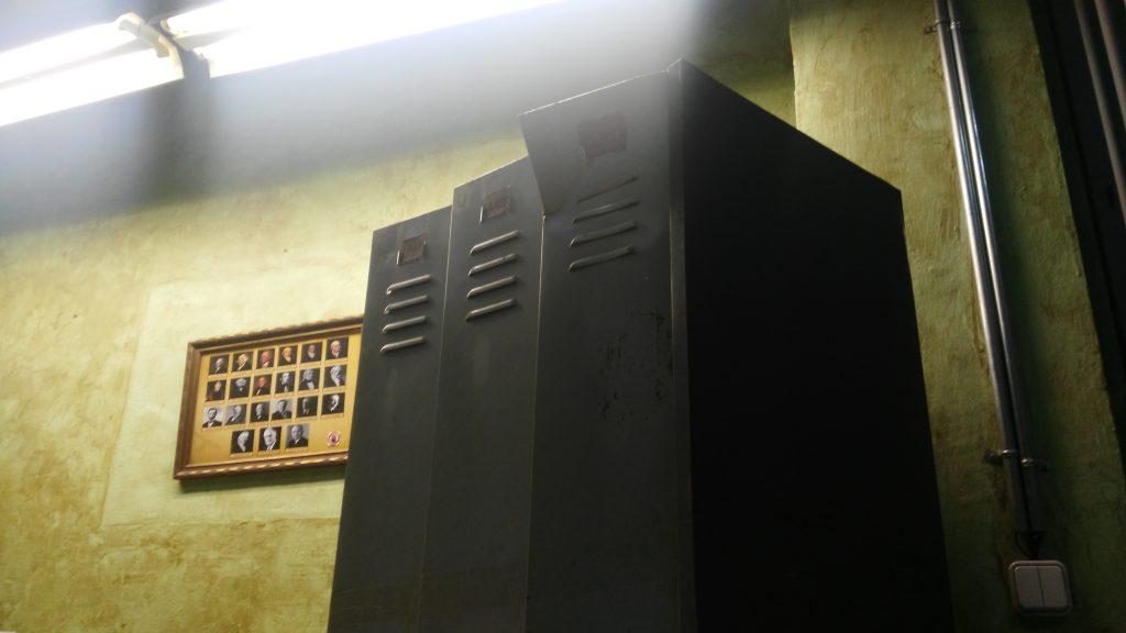 Escape room El preso 136 de Room 60 Zaragoza