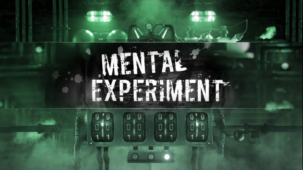Juego Mental Experiment de Hollywood Escape Zaragoza