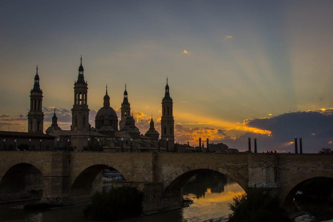 Los rincones más bonitos para el postureo en Zaragoza