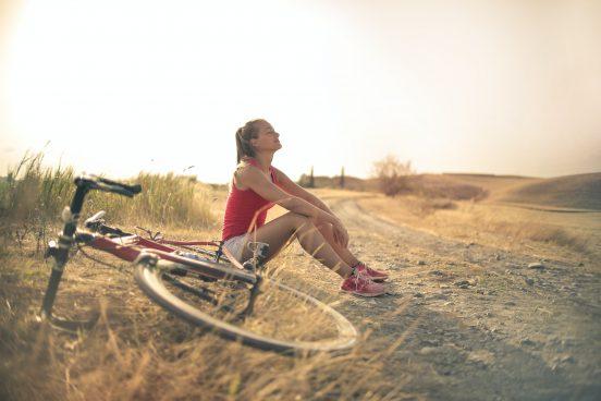 Rutas en bici sin salir de Zaragoza y disfrutando de la ciudad