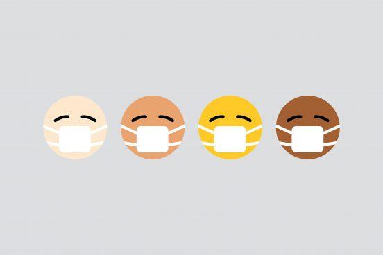El IAJ lanza #JuventudInfluencer, una campaña para promover la importantcia del uso de las mascarillas