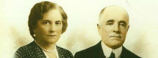 Asunción Clavero y Miguel Larrinaga