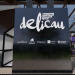 Delicau Phygital Market Fest, el primer mercadillo navideño de Aragón