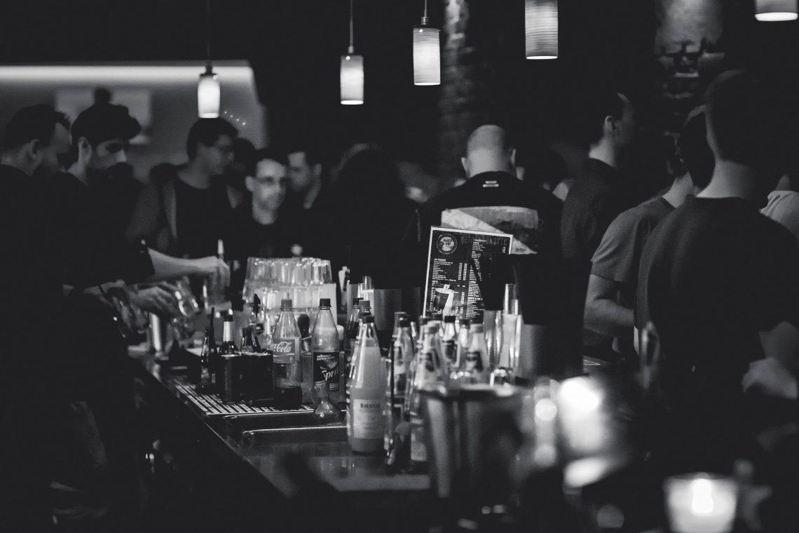 Los bares y discotecas de la noche de Zaragoza