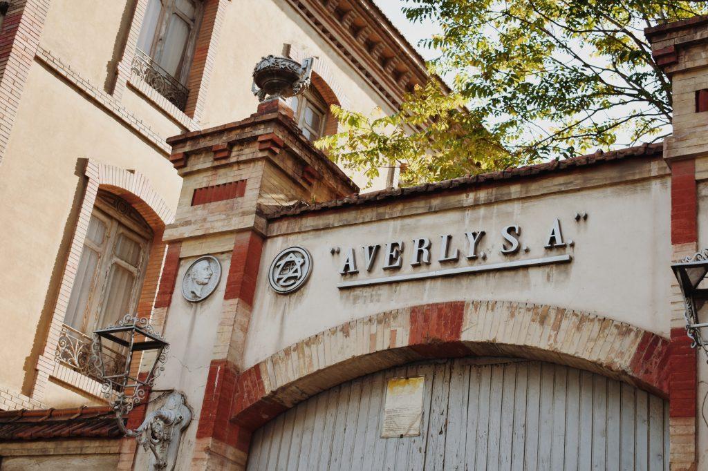 Fundición-Averly-el-taller-más-grande-de-Aragón