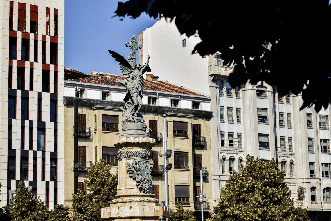 La-Plaza-de-España-y-su-evolución